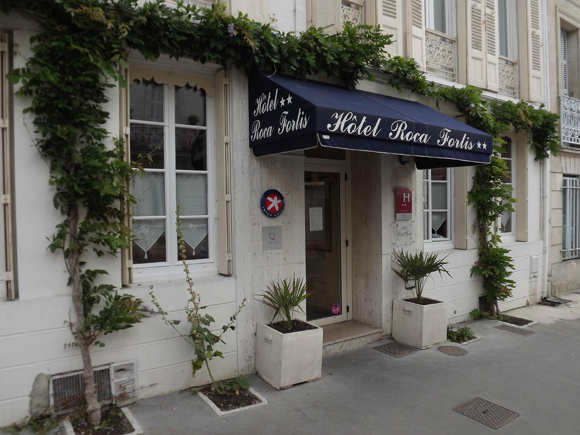 Hotel Rocafortis