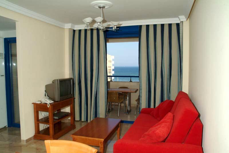 維多利亞海灘飯店式公寓