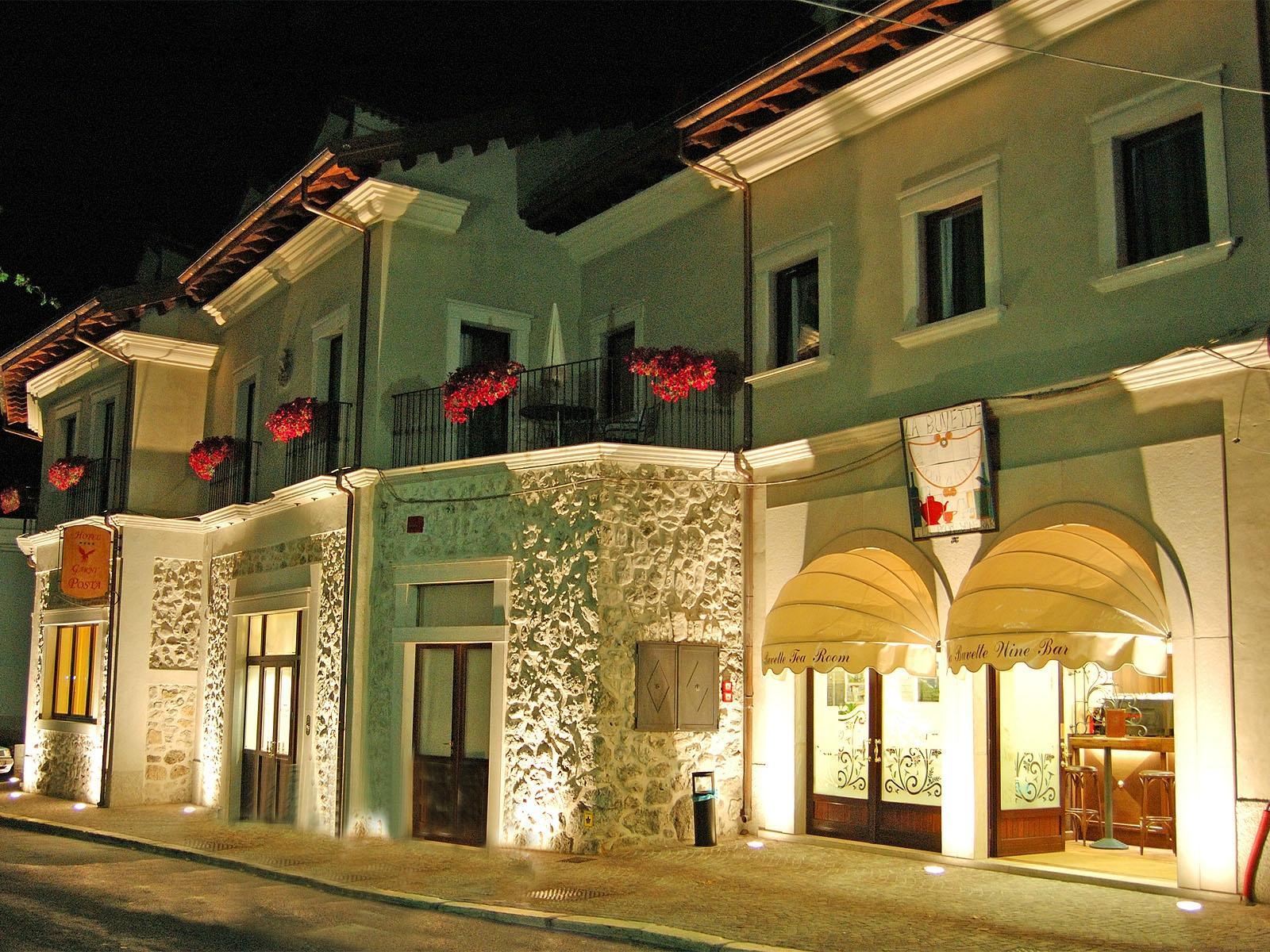 Hotel Garni Posta