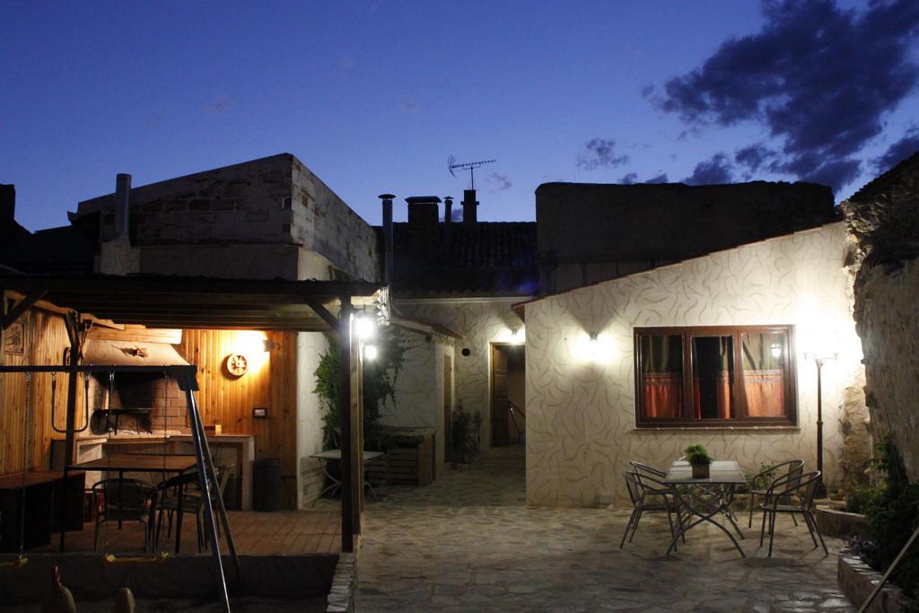 Hotel Las Carretas