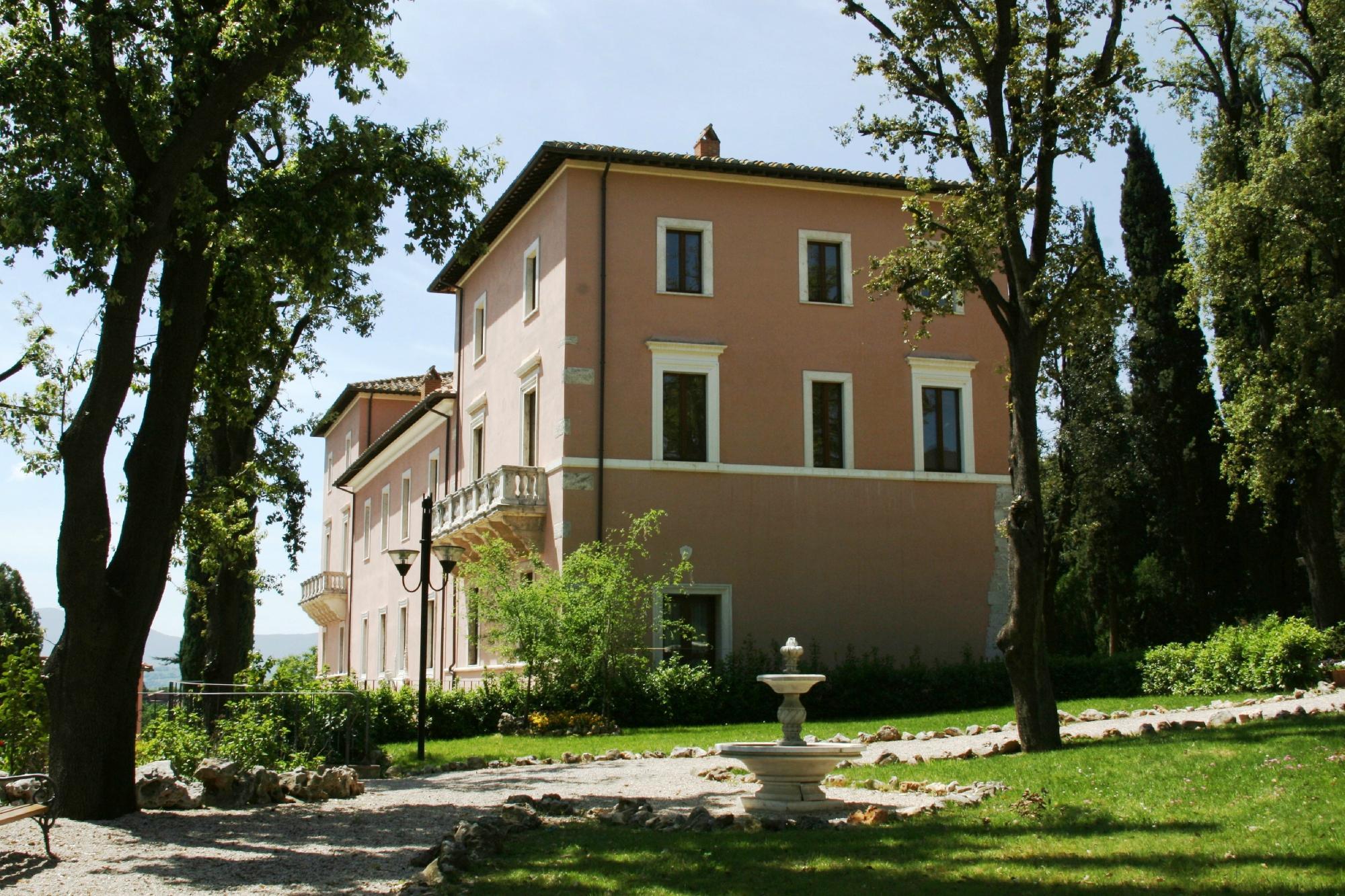 Villa Spirito Santo