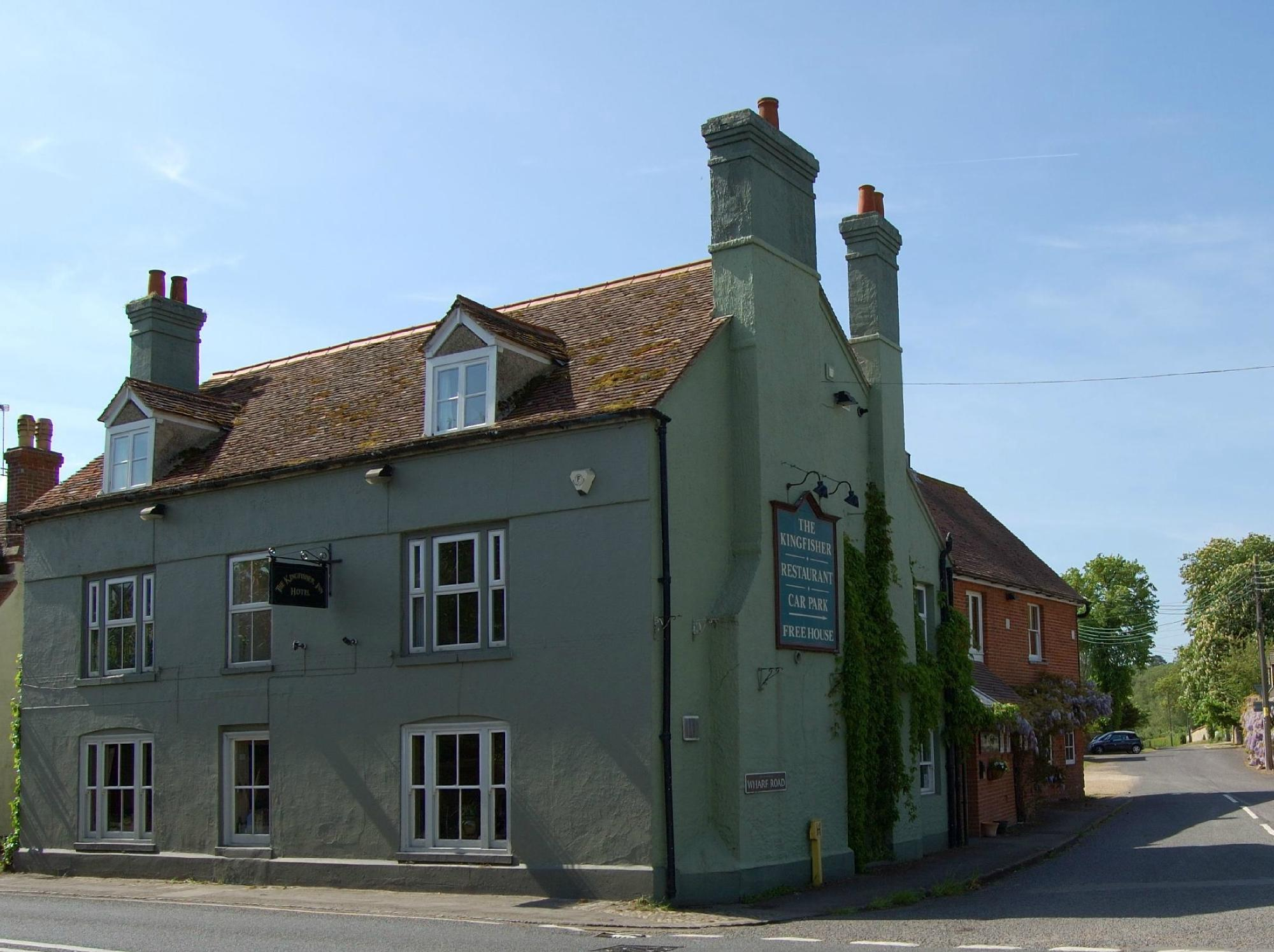 The Kingfisher Inn