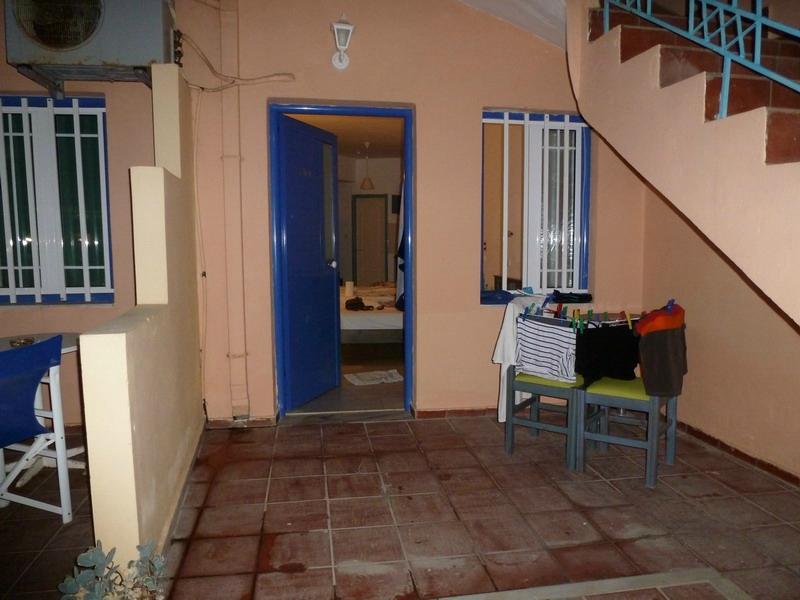메트로폴 시 호텔