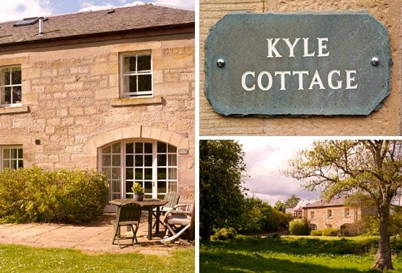 Hunter Holiday Cottages