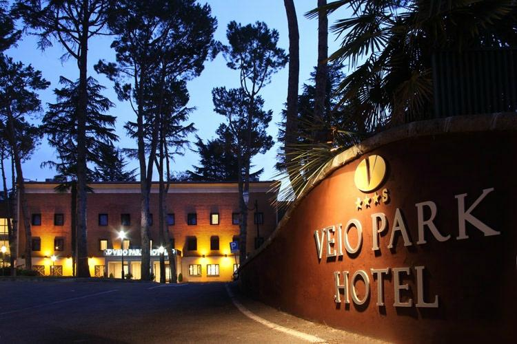 Veio Park Hotel