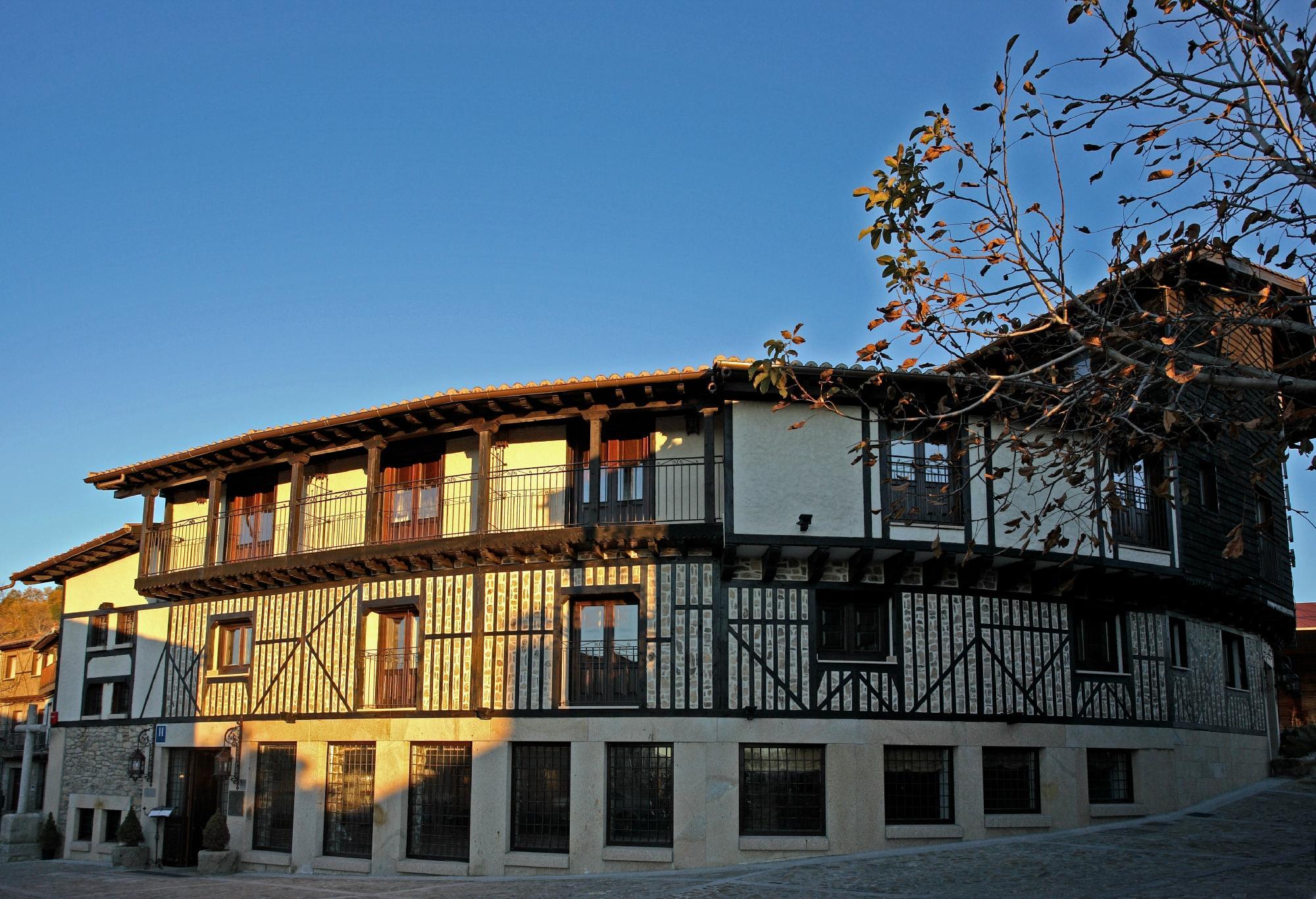 ホテル スパ ビリャ デ モガラス