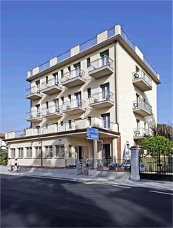 Hotel Verbena