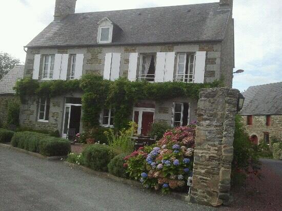 Auberge Du Terroir