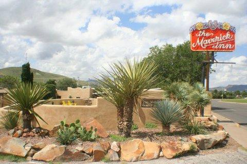 The Maverick Inn Updated 2017 Prices Hotel Reviews Alpine Tx Tripadvisor