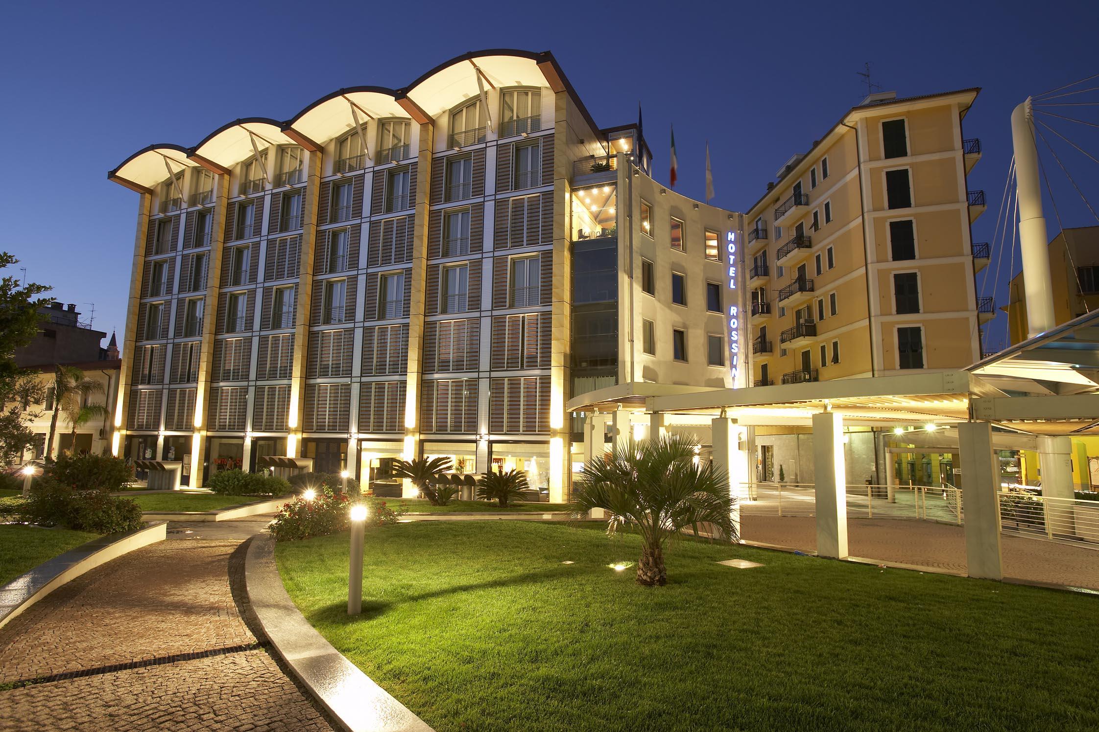 羅西尼阿堤亞托酒店