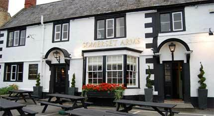 Somerset Arms