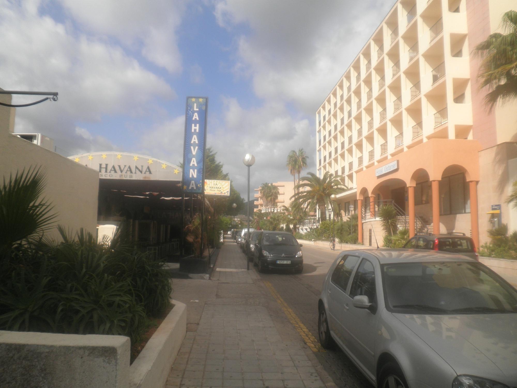 Vistamar Hotel