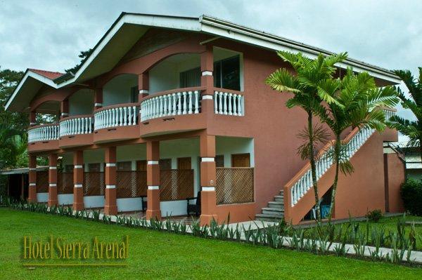 Hotel Sierra Arenal