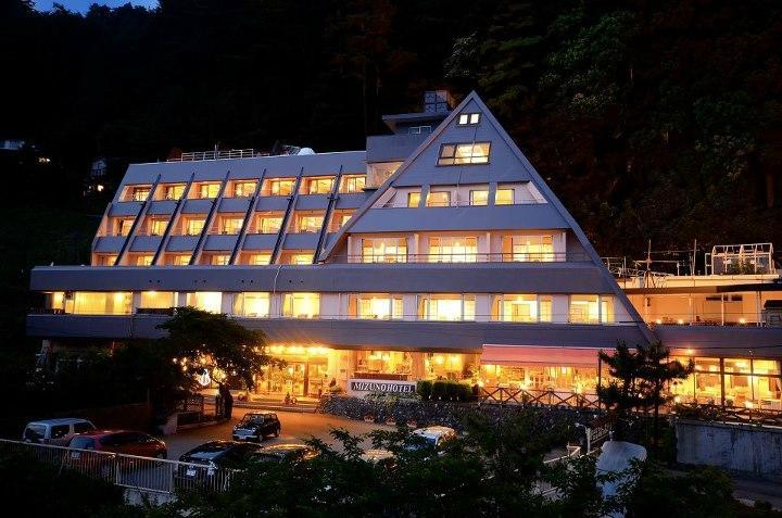 Mizuno Hotel