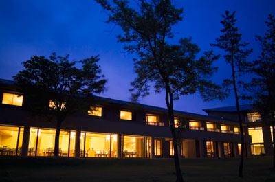 Hotel Yubana