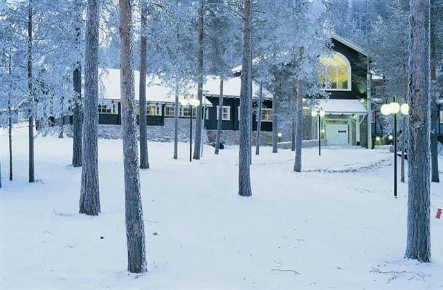 Lapland Hotel Bear's Lodge