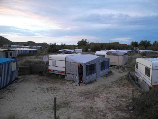 Campingplatz Amrum