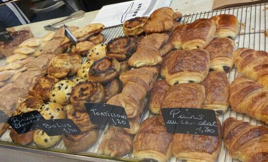 Boulangerie Charli