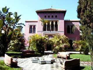 Descubrir  Almunecar Tourist Services