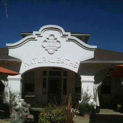 Lincoln Avenue Spa (Calistoga) - All You Need to Know Before You ...