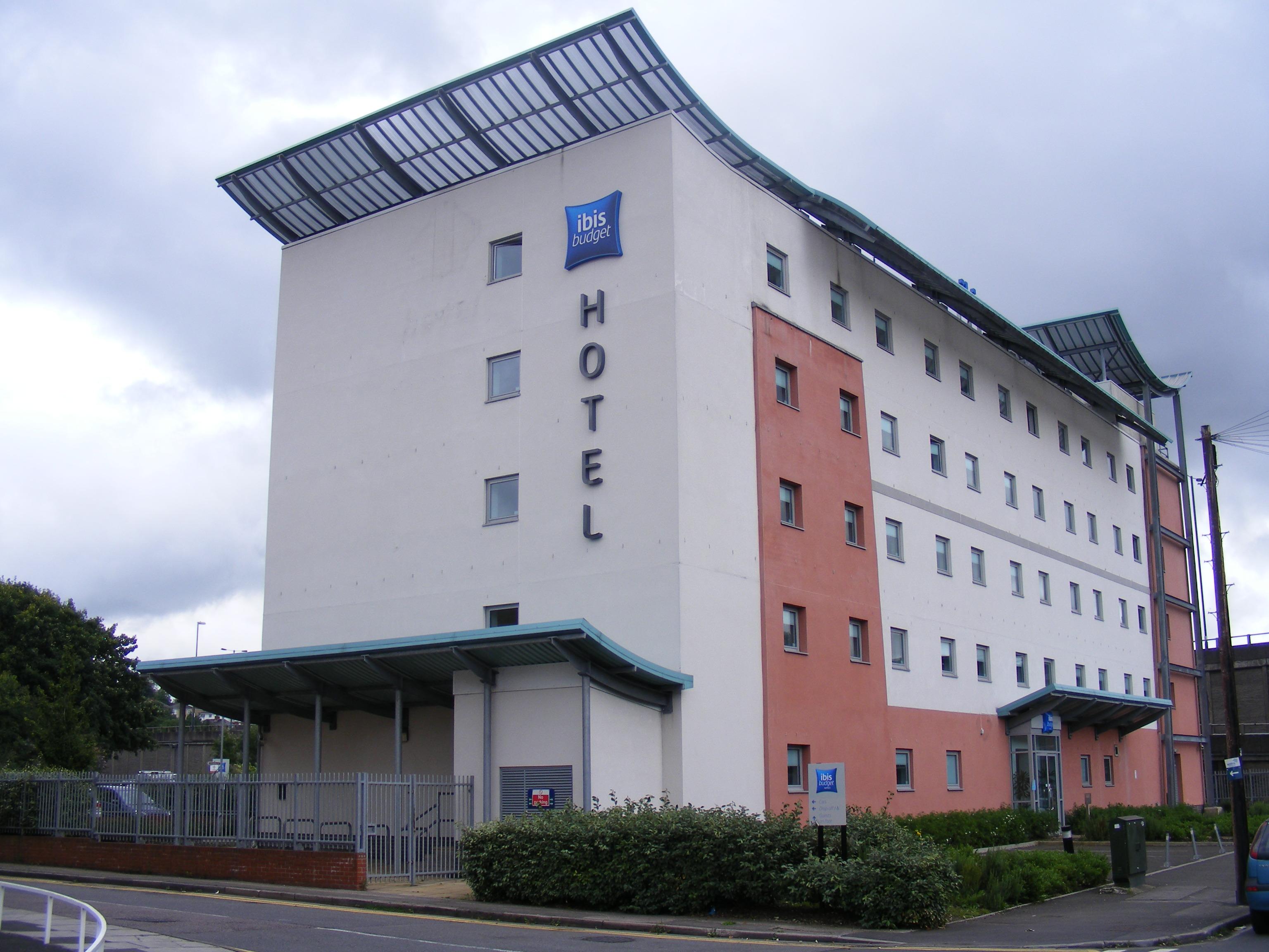 Hotel ibis budget Newport