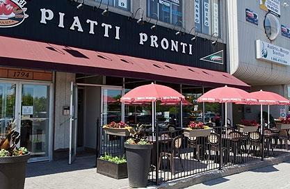 Restaurant Piatti Pronti