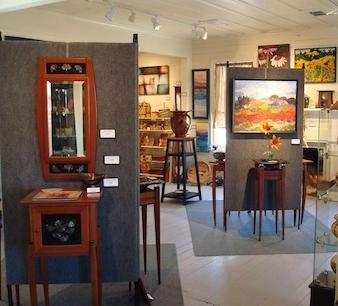 Copper Shade Tree Gallery