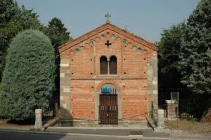 Tempio Sacrario della Cavalleria Italiana