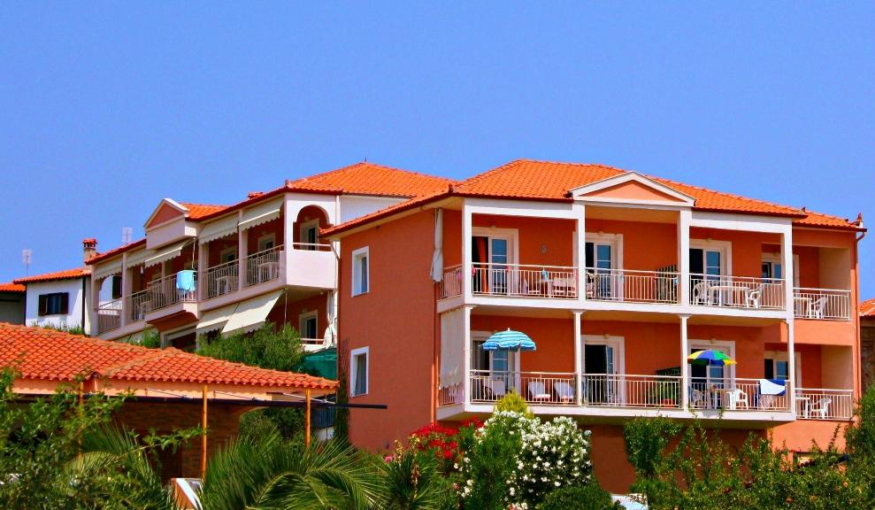 Summer House - Prices & Condominium Reviews (Nikiti, Halkidiki ...