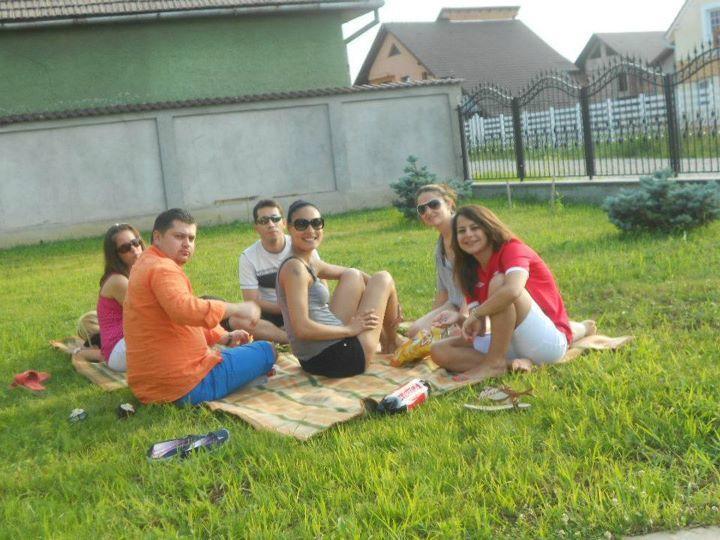 The Green House Transylvania