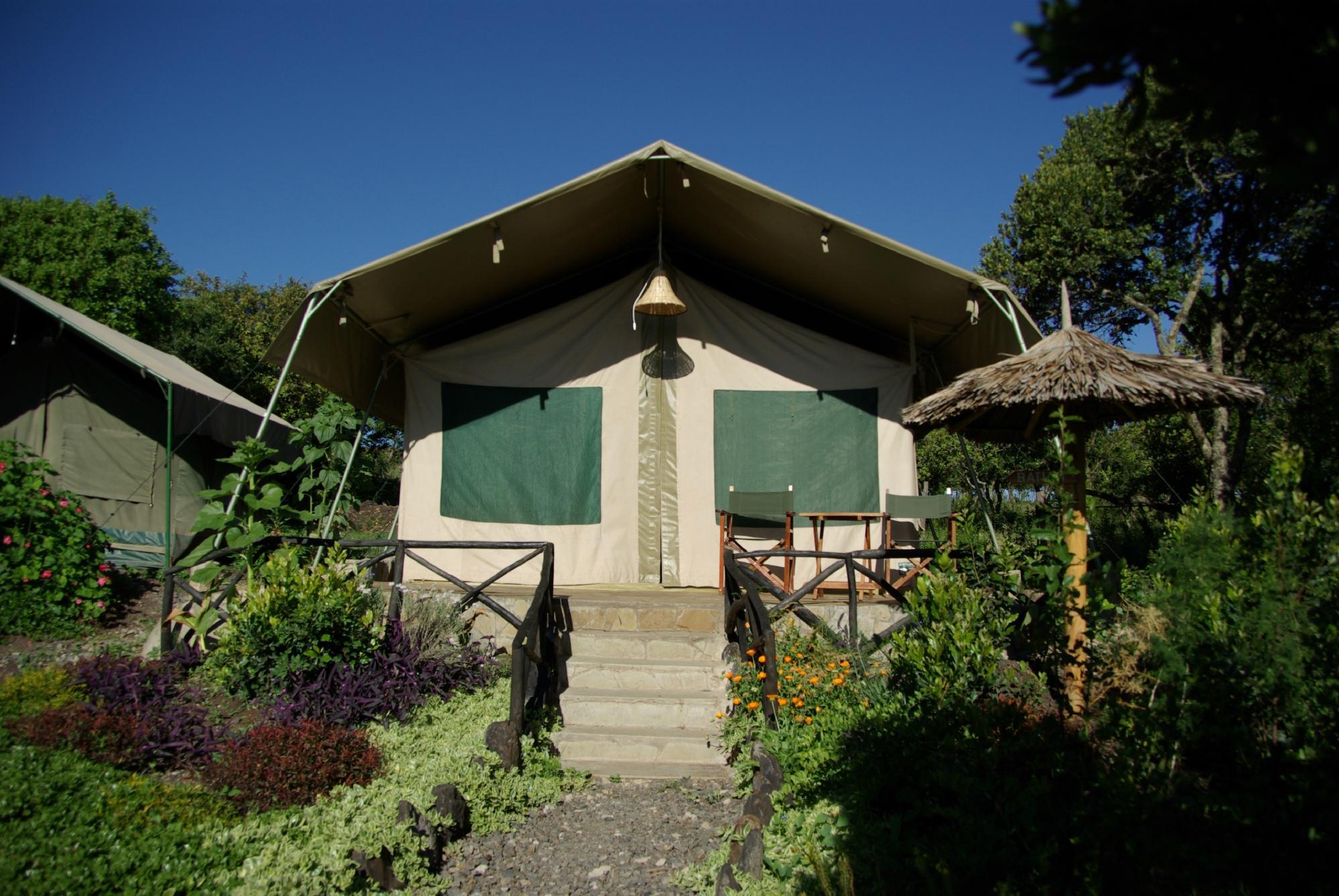 Rhino Watch Lodge