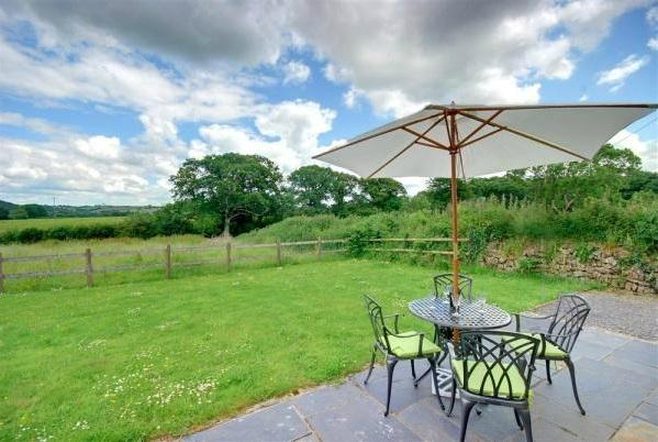 Umberleigh Barton Farm Holiday Cottages