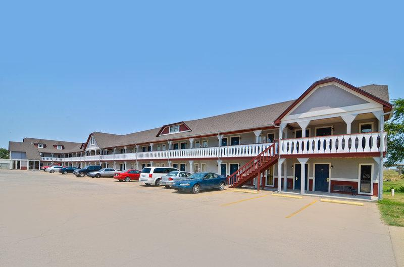 Executive Inn of Wichita