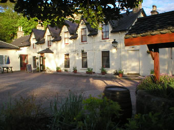 The Gun Lodge Hotel
