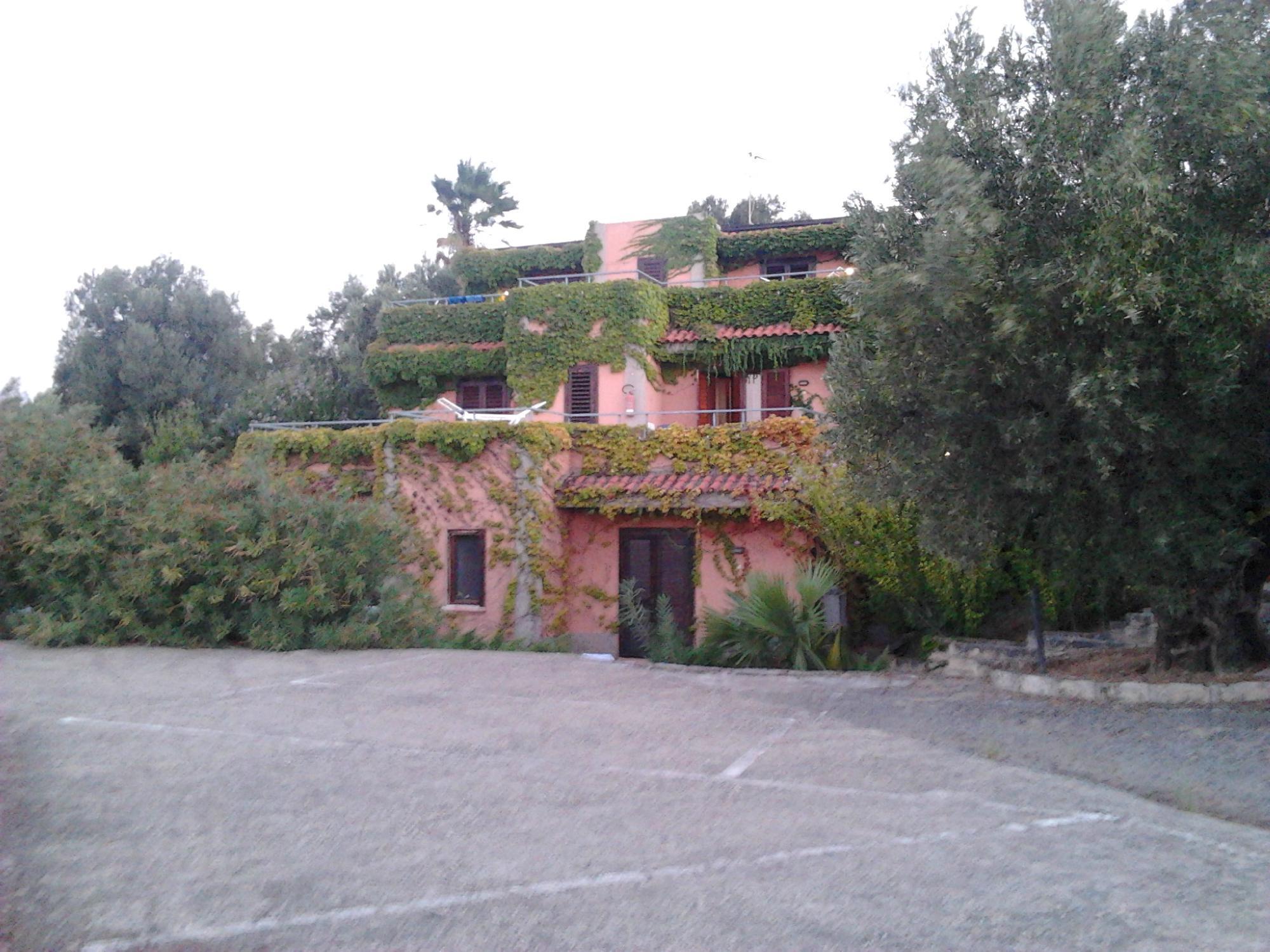 Hotel  Porto Rhoca