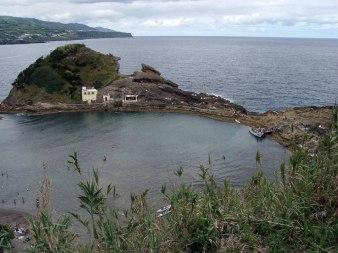‪Islet of Vila Franca do Campo‬