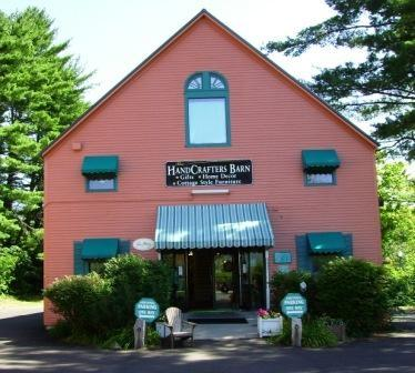 Handcrafter's Barn
