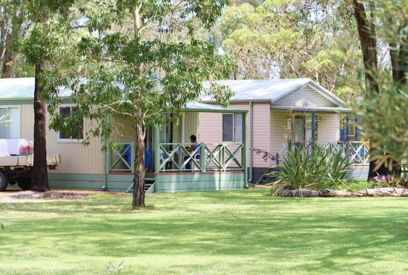 Mt Barker Caravan Park & Cabin Accommodation