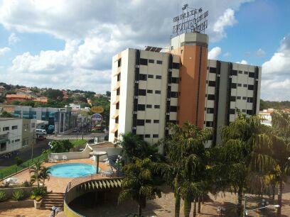 HD Plaza Hotel