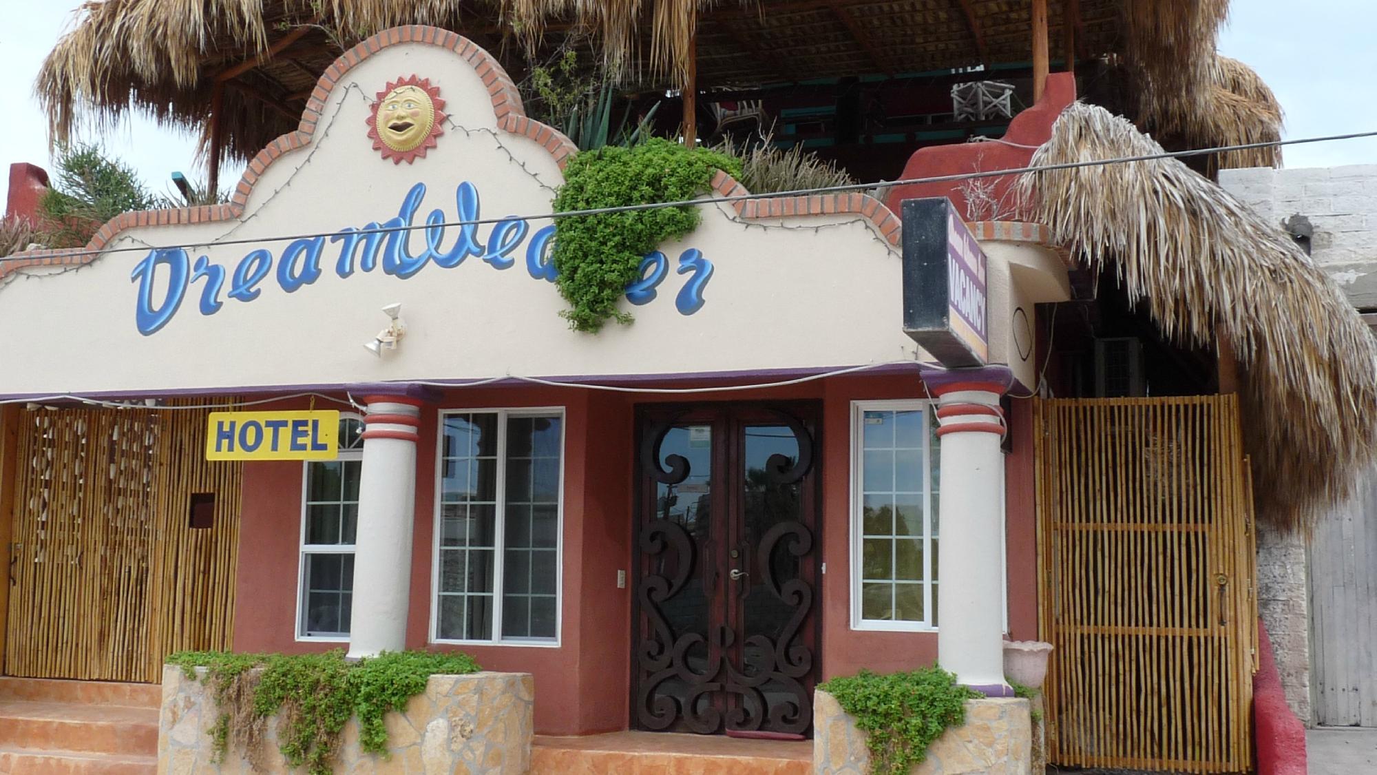 Dream Weaver Inn