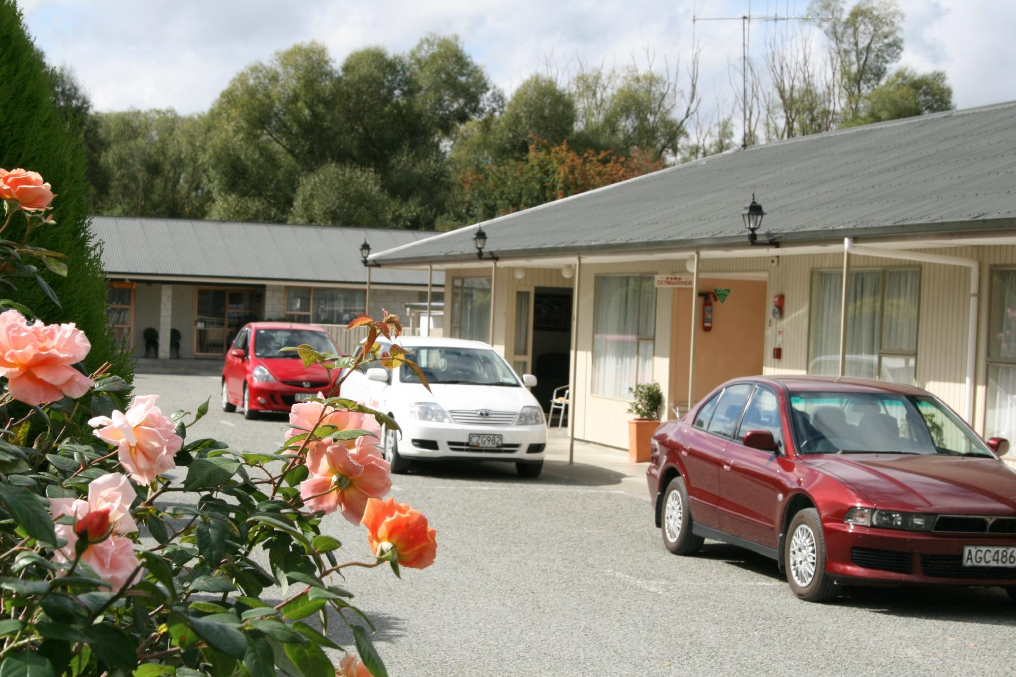 Aorangi Motel