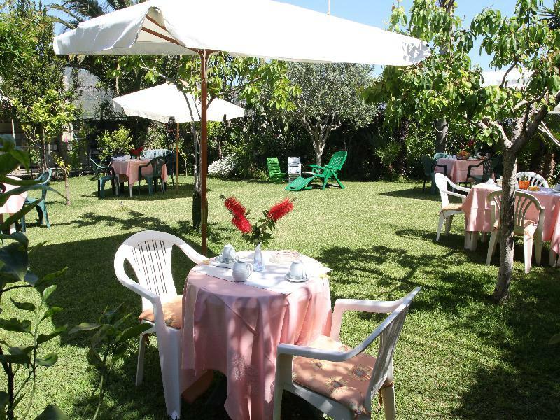 B&B Villa delle Vacanze