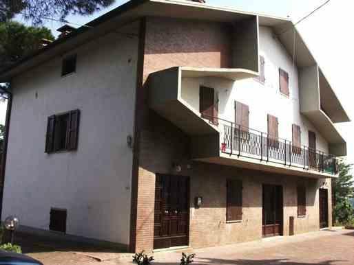 Villa Barbara Urbino