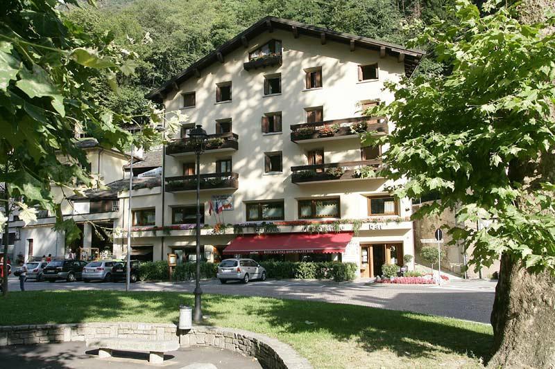 Hotel Crimea
