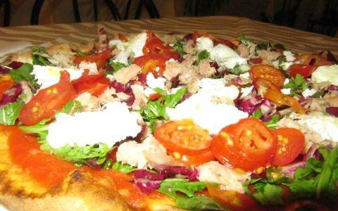 Pizzeria bruschetteria Cin&ma