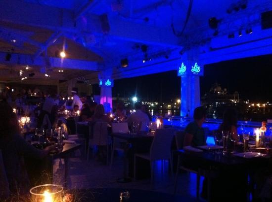 imagen Lio en Ibiza