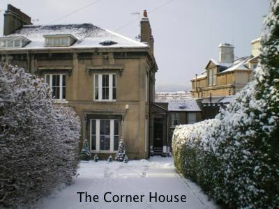‪The Corner House Bed & Breakfast‬