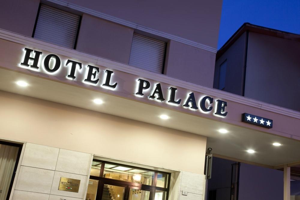 팰리스 호텔