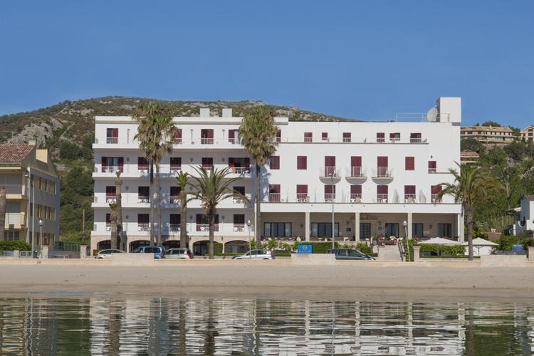 Hoposa Pollentia Hotel - UPDATED 2017 Prices & Reviews (Majorca/Port de P...