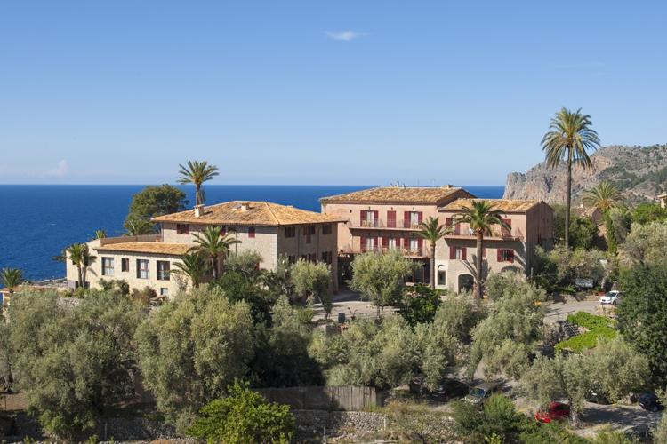Hoposa Costa D Or Hotel Deia Majorca Reviews Photos Price Comparison Tripadvisor